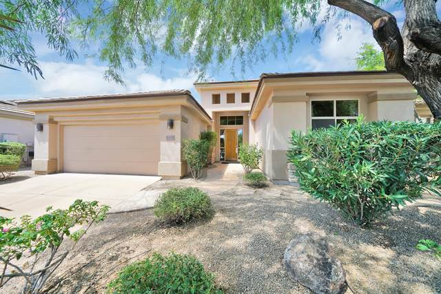 8222 E Gilded Perch Drive, Scottsdale, AZ 85255 (MLS #6110115) :: Selling AZ Homes Team