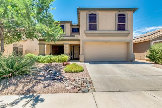 28018 N 23RD Drive, Phoenix, AZ 85085 (MLS #6110128) :: Arizona Home Group
