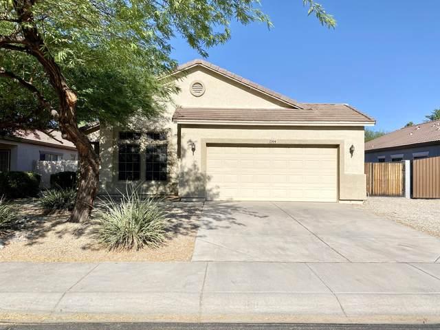 2304 S Abbey, Mesa, AZ 85209 (MLS #6110130) :: Arizona Home Group