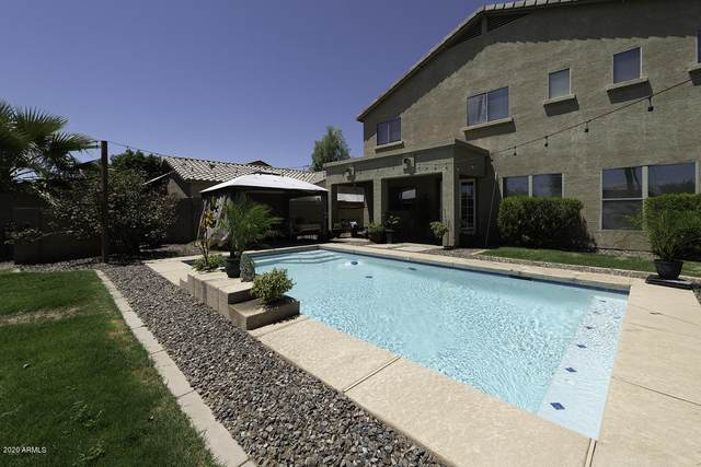 1405 S 115TH Drive, Avondale, AZ 85323 (MLS #6110135) :: The Daniel Montez Real Estate Group