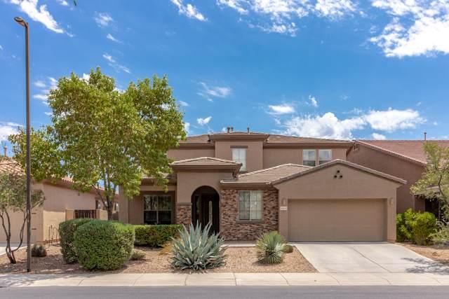 43513 N 43rd Drive, Phoenix, AZ 85087 (MLS #6110139) :: Riddle Realty Group - Keller Williams Arizona Realty