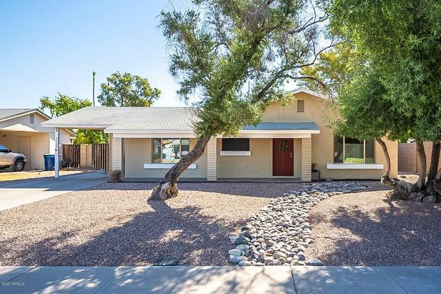 5423 S College Avenue, Tempe, AZ 85283 (MLS #6110163) :: Klaus Team Real Estate Solutions