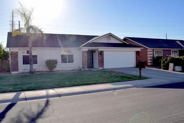1040 S Wanda Drive, Gilbert, AZ 85296 (MLS #6110166) :: Lux Home Group at  Keller Williams Realty Phoenix
