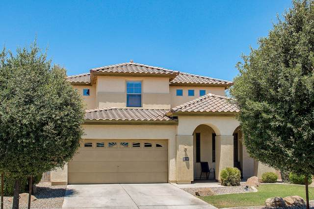 8758 W Payson Road, Tolleson, AZ 85353 (MLS #6110186) :: Kepple Real Estate Group
