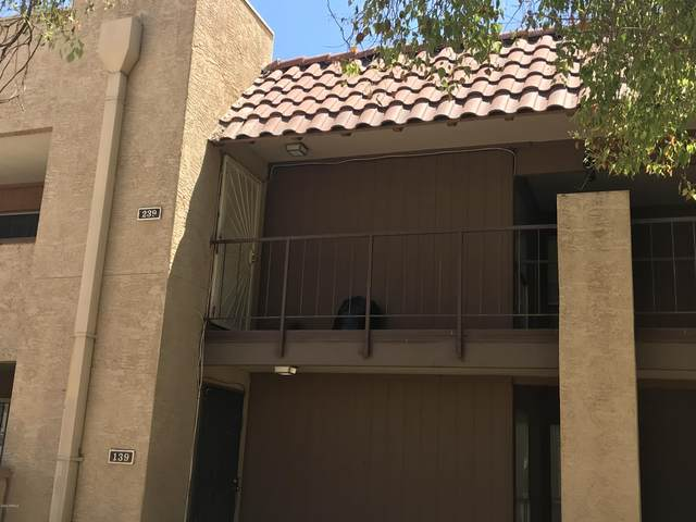 4608 W Maryland Avenue #239, Glendale, AZ 85301 (MLS #6110192) :: The Property Partners at eXp Realty