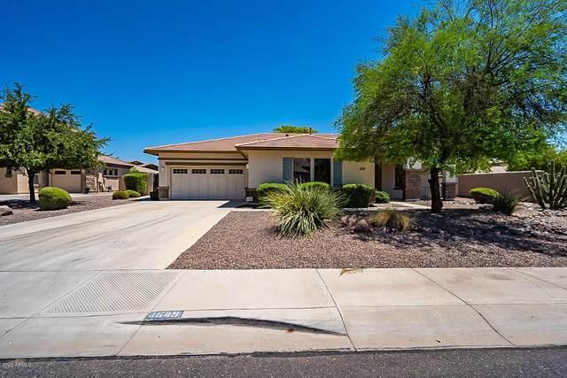 4645 S Griswold Street, Gilbert, AZ 85297 (MLS #6110194) :: Klaus Team Real Estate Solutions