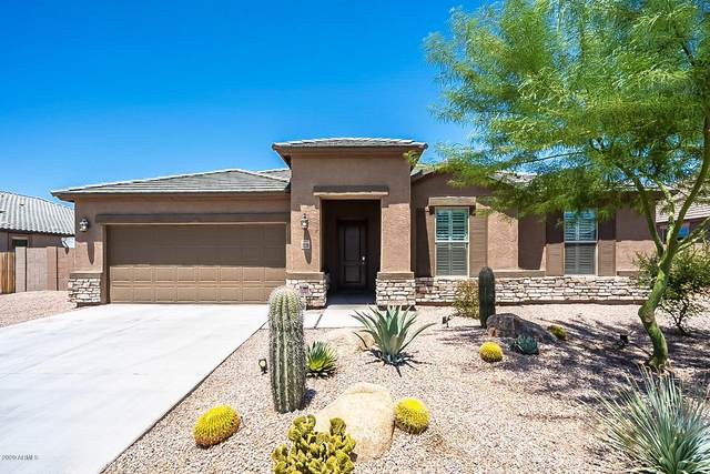 9220 W Denton Lane, Glendale, AZ 85305 (MLS #6110204) :: Klaus Team Real Estate Solutions