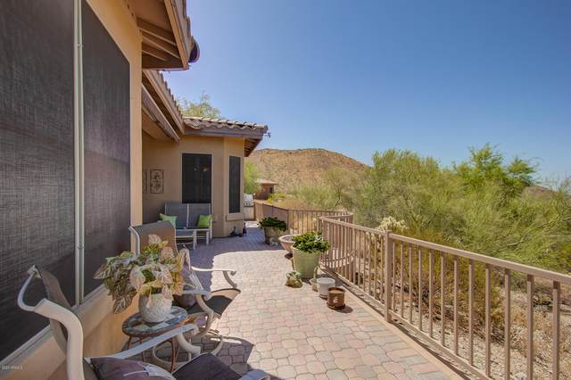 11441 E Helm Drive, Scottsdale, AZ 85255 (MLS #6110211) :: The W Group