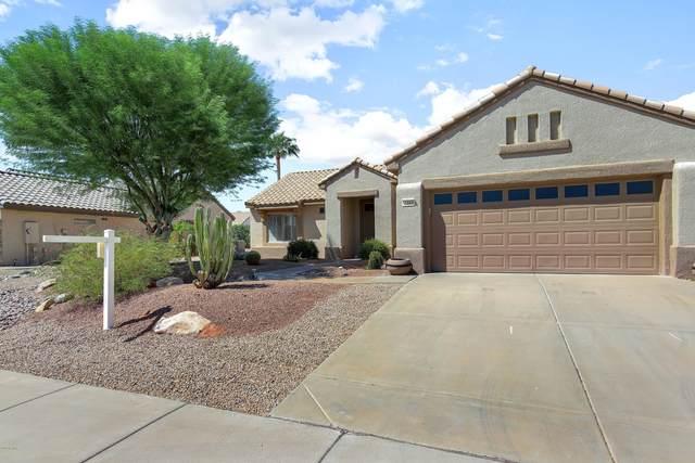 15868 W Star View Lane, Surprise, AZ 85374 (MLS #6110254) :: Klaus Team Real Estate Solutions