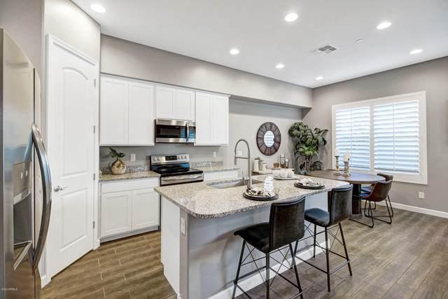 1849 N 43rd Terrace, Phoenix, AZ 85008 (MLS #6110261) :: Klaus Team Real Estate Solutions