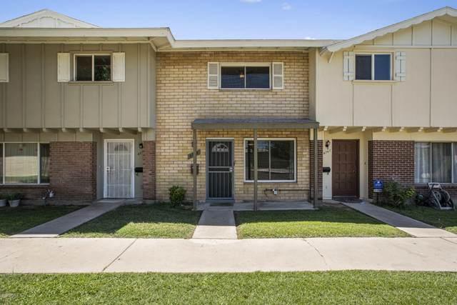 4743 S Mill Avenue, Tempe, AZ 85282 (MLS #6110266) :: Klaus Team Real Estate Solutions