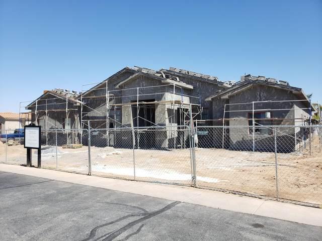 2578 E Locust Drive, Chandler, AZ 85286 (MLS #6110270) :: Klaus Team Real Estate Solutions
