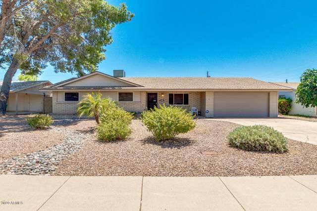 1441 E 8TH Street, Mesa, AZ 85203 (MLS #6110273) :: Klaus Team Real Estate Solutions