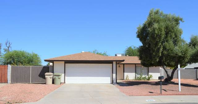 8901 N 56TH Drive, Glendale, AZ 85302 (MLS #6110289) :: Klaus Team Real Estate Solutions
