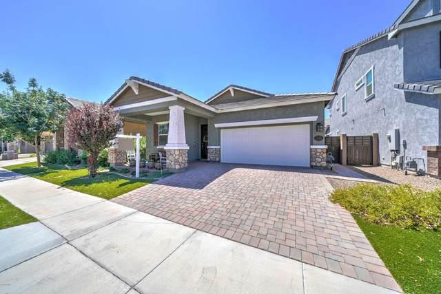 10529 E Naranja Avenue, Mesa, AZ 85209 (MLS #6110296) :: The Laughton Team