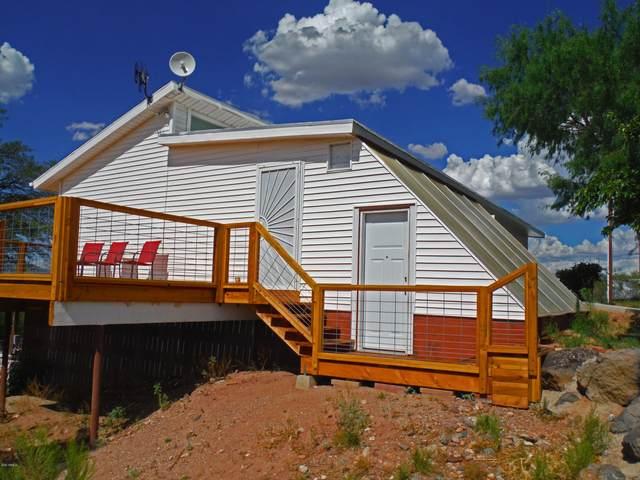 2090 E Gleeson Road, Tombstone, AZ 85638 (MLS #6110301) :: Klaus Team Real Estate Solutions