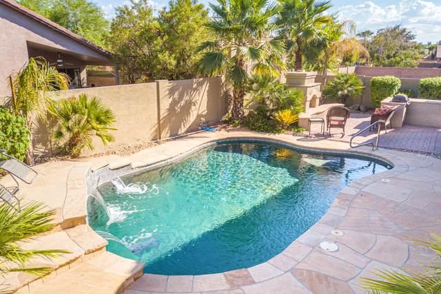 43427 W Courtney Drive, Maricopa, AZ 85138 (MLS #6110311) :: CANAM Realty Group