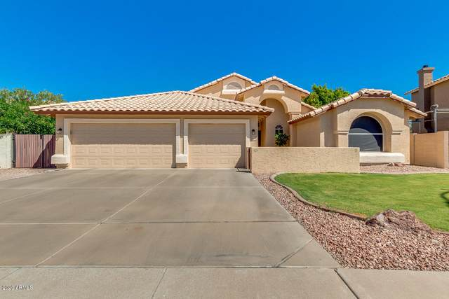 8772 W Karen Lee Lane, Peoria, AZ 85382 (MLS #6110317) :: The Bill and Cindy Flowers Team