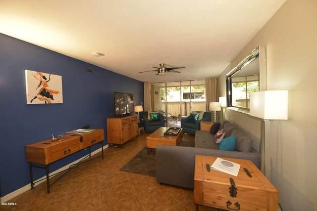 7625 E Camelback Road B142, Scottsdale, AZ 85251 (MLS #6110343) :: Long Realty West Valley
