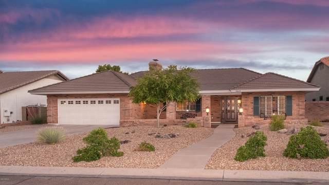 3625 E Nambe Court, Phoenix, AZ 85044 (MLS #6110350) :: Lifestyle Partners Team