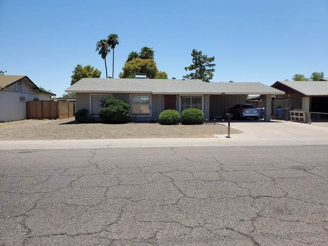 4115 W Hubbell Street, Phoenix, AZ 85009 (MLS #6110358) :: Klaus Team Real Estate Solutions