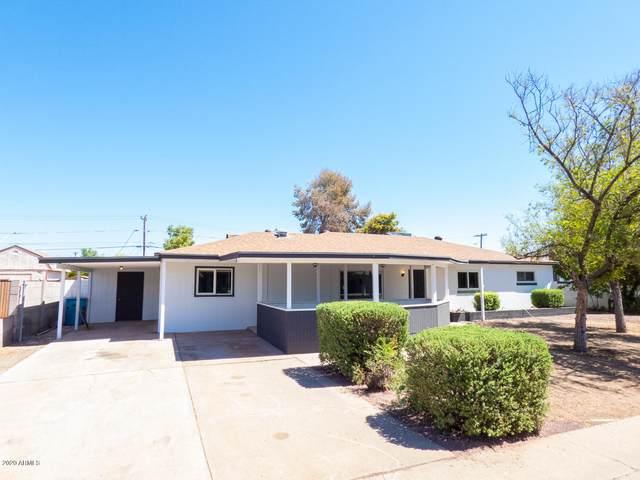 2114 W San Juan Avenue, Phoenix, AZ 85015 (MLS #6110360) :: Keller Williams Realty Phoenix