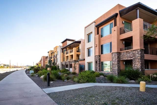 4909 N Woodmere Fairway #3003, Scottsdale, AZ 85251 (MLS #6110363) :: Howe Realty