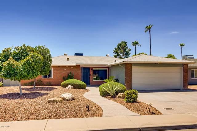 2439 E Inverness Avenue, Mesa, AZ 85204 (MLS #6110369) :: Kepple Real Estate Group