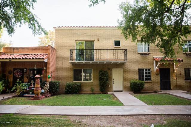 518 E 4TH Place, Mesa, AZ 85203 (MLS #6110399) :: The Bill and Cindy Flowers Team