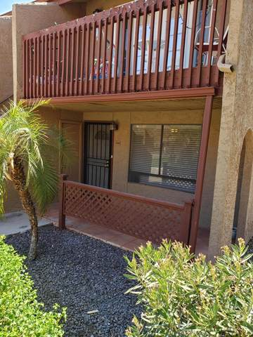 14203 N 19TH Avenue #1058, Phoenix, AZ 85023 (MLS #6110412) :: Arizona Home Group