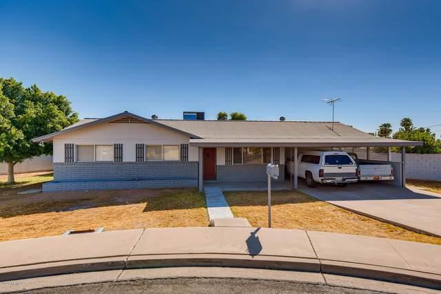 40 N Maple, Mesa, AZ 85205 (MLS #6110419) :: Klaus Team Real Estate Solutions
