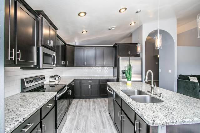 1500 N Saddle Street, Gilbert, AZ 85233 (MLS #6110442) :: Kepple Real Estate Group