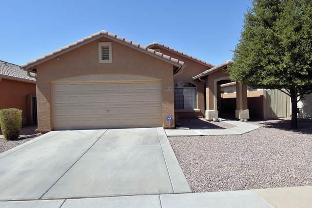 8322 W Papago Street, Tolleson, AZ 85353 (MLS #6110468) :: Kepple Real Estate Group