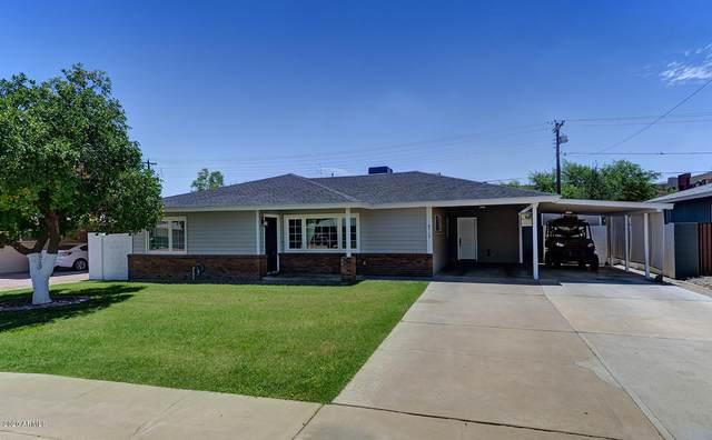 6713 E Almeria Road, Scottsdale, AZ 85257 (MLS #6110471) :: Brett Tanner Home Selling Team