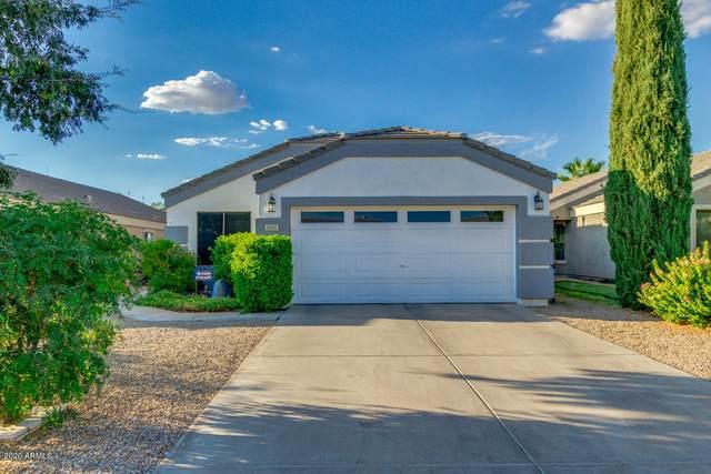 1286 E Bradstock Way, San Tan Valley, AZ 85140 (MLS #6110492) :: Klaus Team Real Estate Solutions