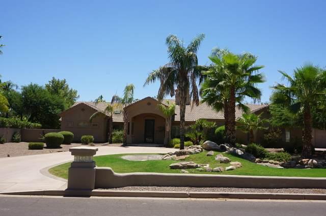 10213 E Desert Cove Avenue, Scottsdale, AZ 85260 (MLS #6110496) :: Sheli Stoddart Team | M.A.Z. Realty Professionals
