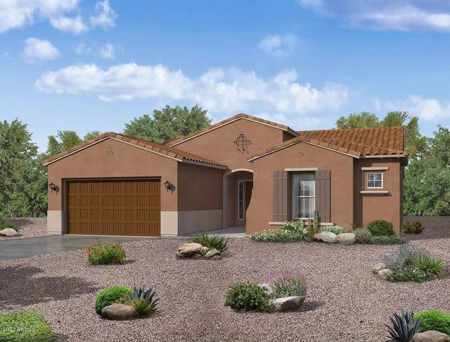 30804 N 128TH Drive, Peoria, AZ 85383 (MLS #6110502) :: Arizona Home Group