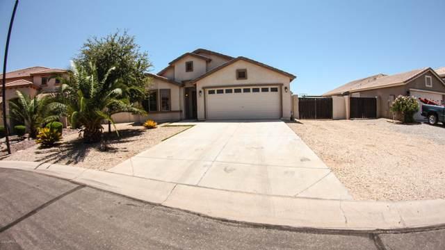 3329 E Desert Moon Trail E, San Tan Valley, AZ 85143 (MLS #6110512) :: Klaus Team Real Estate Solutions