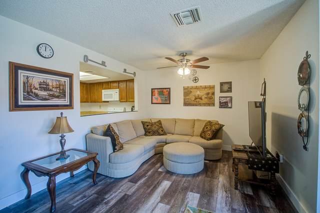 1645 W Baseline Road #2059, Mesa, AZ 85202 (MLS #6110539) :: Brett Tanner Home Selling Team