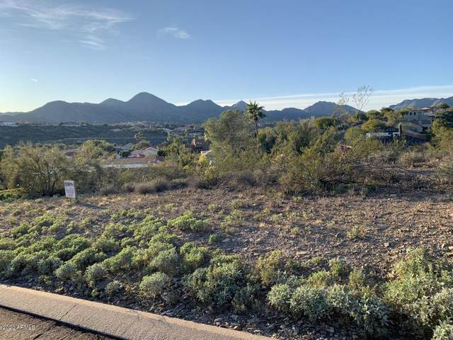 15704 E Grassland Drive, Fountain Hills, AZ 85268 (#6110541) :: The Josh Berkley Team