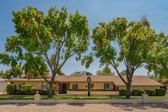 7201 W Libby Street, Glendale, AZ 85308 (MLS #6110548) :: The Property Partners at eXp Realty