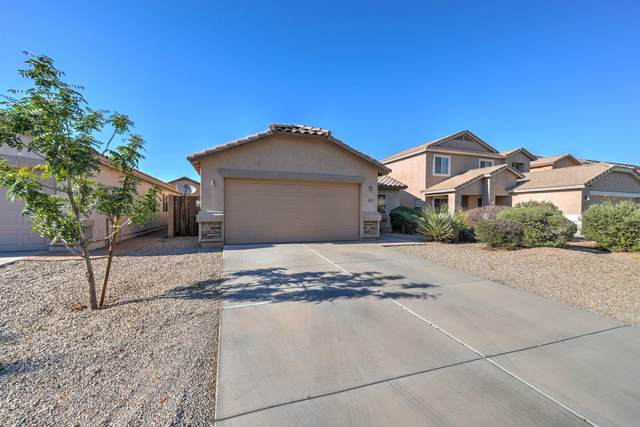 4572 E Silverbell Road, San Tan Valley, AZ 85143 (MLS #6110555) :: Klaus Team Real Estate Solutions