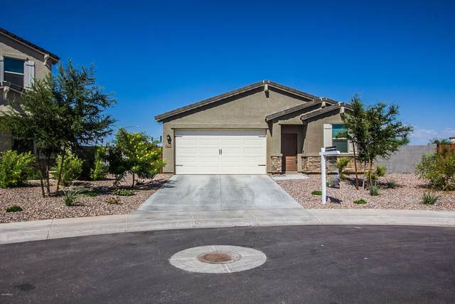36245 N Urika Drive, San Tan Valley, AZ 85140 (MLS #6110567) :: Klaus Team Real Estate Solutions