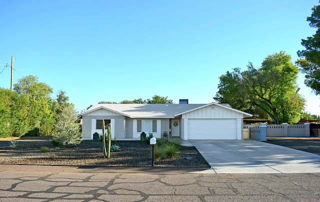 4434 W Tierra Buena Lane, Glendale, AZ 85306 (MLS #6110576) :: Klaus Team Real Estate Solutions