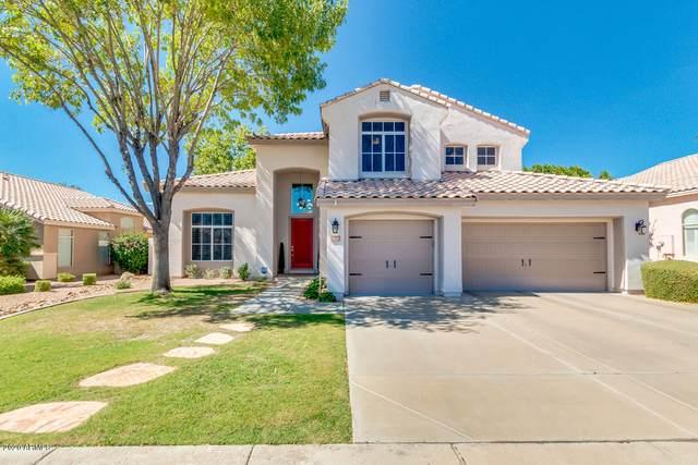 7132 W Paraiso Drive, Glendale, AZ 85310 (MLS #6110584) :: The Property Partners at eXp Realty