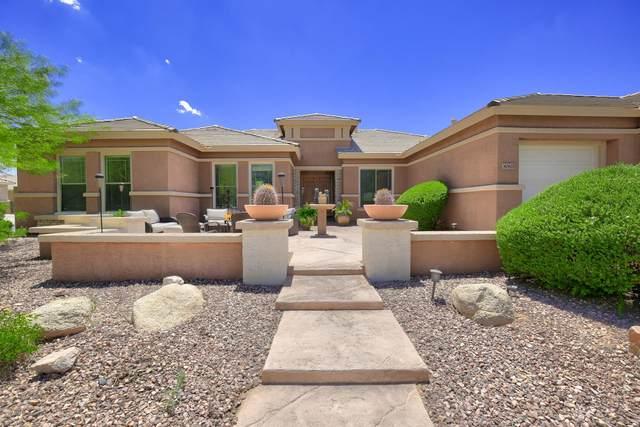 40621 N Copper Basin Trail, Anthem, AZ 85086 (MLS #6110599) :: Kepple Real Estate Group