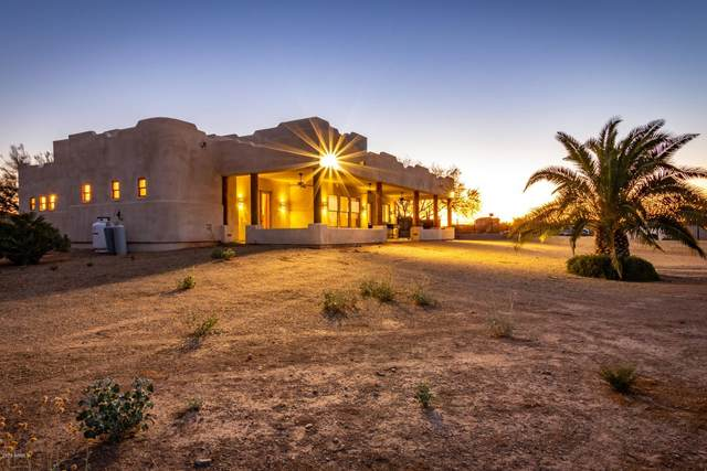 14947 W Red Fox Road, Surprise, AZ 85387 (MLS #6110600) :: The Bill and Cindy Flowers Team