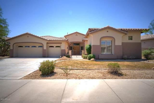 20042 N 84TH Way, Scottsdale, AZ 85255 (MLS #6110605) :: neXGen Real Estate