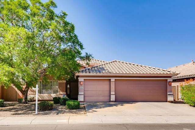 5030 E Libby Street, Scottsdale, AZ 85254 (MLS #6110608) :: Klaus Team Real Estate Solutions