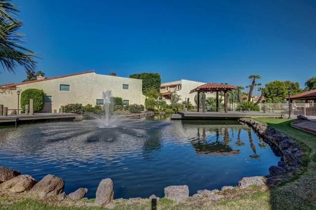 77 E Missouri Avenue #67, Phoenix, AZ 85012 (MLS #6110621) :: Klaus Team Real Estate Solutions